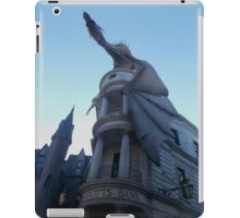 Gringotts Bank iPad Case/Skin