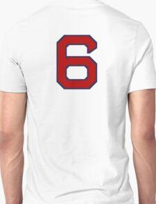 #6 Unisex T-Shirt