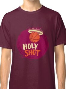 Holy Shot Classic T-Shirt