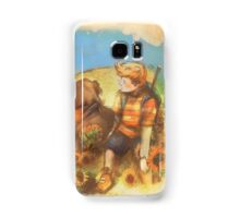 So Are The Eyes - [Mother 3] Samsung Galaxy Case/Skin