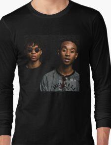 Rae Sremmurd Long Sleeve T-Shirt
