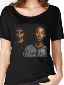 Rae Sremmurd Women's Relaxed Fit T-Shirt