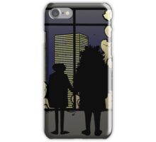 Strange time in my life iPhone Case/Skin