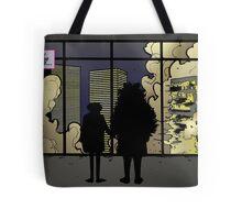 Strange time in my life Tote Bag