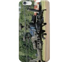 The Oncoming Storm iPhone Case/Skin