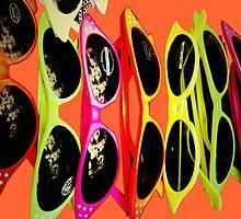 # 2 in pop art set by graceblack