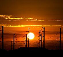 Solar Power by Michael Damanski