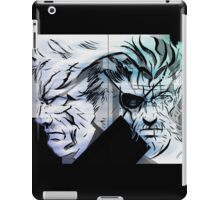 Solid's Point of View iPad Case/Skin