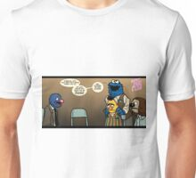 Remaining Muppets Together Unisex T-Shirt