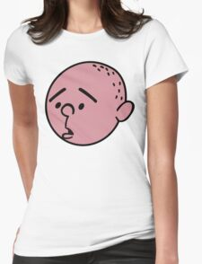 Pilkington Womens Fitted T-Shirt