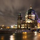 Berliner Dom by James Hennman