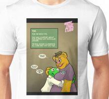 His name was Fozzie Paulsen. Unisex T-Shirt
