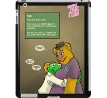 His name was Fozzie Paulsen. iPad Case/Skin