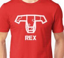 Metal Gear Rex Unisex T-Shirt