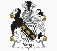 Coat of arms (family crest) for last-name or surname Yonge . Heraldry banner for your name. by rita24