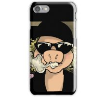 Marla Piggy iPhone Case/Skin