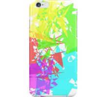Abstract Art! iPhone Case/Skin