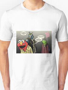 Muppet Sacrifice T-Shirt