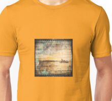 Winter Farmlands Unisex T-Shirt