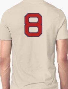 #8 Unisex T-Shirt