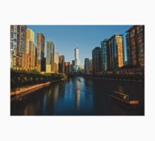Chicago River Kids Clothes