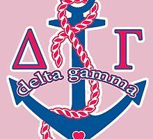 delta gamma DG  by caseyward