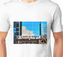 train in the loop Unisex T-Shirt