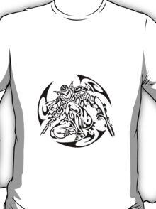 Zed (black) T-Shirt