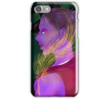 Morrigan iPhone Case/Skin