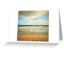Porthminster Beach Greeting Card