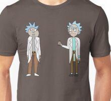 Doc and Rick Unisex T-Shirt