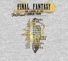 Final Fantasy | Band Tour Style Unisex T-Shirt