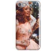 Glinda The Good Witch iPhone Case/Skin