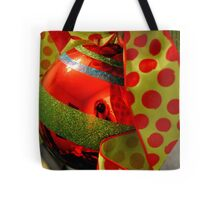Picture in a Picture Tote Bag