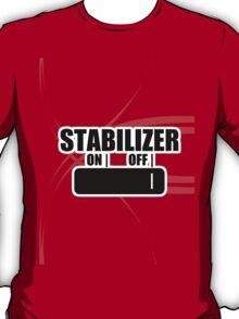 Stabilizer T-Shirt