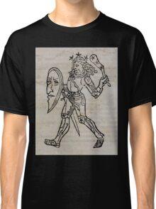 Hic Codex Auienii Continent Epigrama Astronomy Rufius Festivus Avenius 1488 Astronomy Illustrations 0159 Constellations Classic T-Shirt