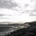 From Salthill Promenade   Galway by lindart48