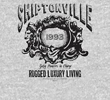 shipton gutsy pioneers in charge Unisex T-Shirt