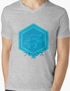 20XX Mens V-Neck T-Shirt