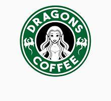Drangons Coffee T-Shirt