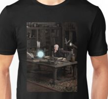 Consulting the Orb Unisex T-Shirt