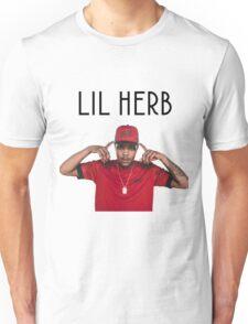 Lil herb tshirt Unisex T-Shirt