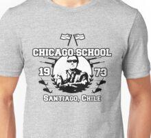 PINOCHET 1973' COLLEGE JERSEY Unisex T-Shirt