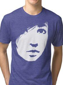 Girl #8 Tri-blend T-Shirt