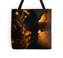 LOOK FOR THE CHRISTMAS SPIRIT Tote Bag
