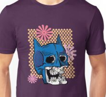 Bat Death Cowl Unisex T-Shirt