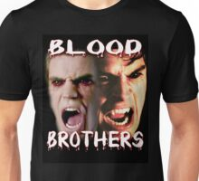 Blood Brothers Unisex T-Shirt