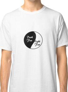 Dark Fae / Light Fae Classic T-Shirt