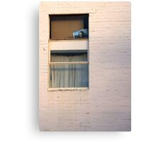 I Spy - City of Hobart Canvas Print