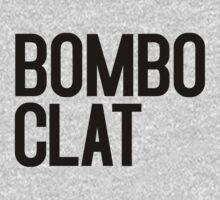 Bomboclat (black) by joshunter